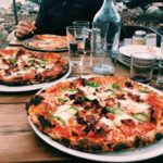 Crosscut Pizza & Taphouse​